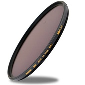 Benro 58mm Slim HD IR-Cut ND64 Filter (6 Stops)