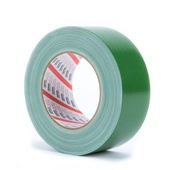 Tapespec 0116 Premium Cloth Gaffer Tape 48mm (Green)