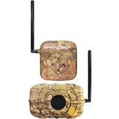 Spypoint Camouflage Wireless Motion Detector Kit
