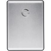 G-Technology 4TB G-DRIVE Micro-USB 3.1 G1 mobile Hard Drive