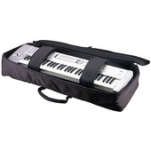 Gator Cases GKB-49 Keyboard Gig Bag - for 49-Key Keyboards