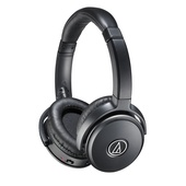 Audio Technica ATH-ANC29 QuietPoint Active Noise-cancelling Headphones