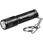 Olight I3E EOS Keyring Flashlight (Black)