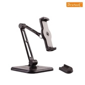 Brateck PAD28-01 Adjustable Phone/Tablet Desktop Stand