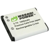 Wasabi Power Battery for Sony NP-BJ1 and RX0