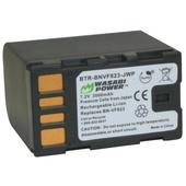 Wasabi Power Battery for JVC BN-VF823