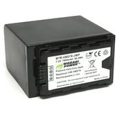 Wasabi Power Battery for Panasonic VW-VBD58, VW-VBD78 and AG-VBR89G
