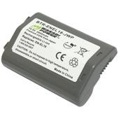 Wasabi Power Battery for Nikon EN-EL18