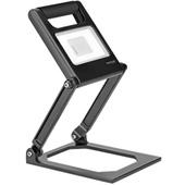 Promate Super-Bright Foldable LED Flood Light (Black)