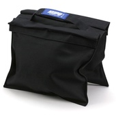 Kupo KSD-1680C 15.9kg Touch-Fastener Empty Refillable Sandbag