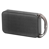Promate Multifunction Bluetooth 20W Speaker with 8800mAh Power Bank (Black)