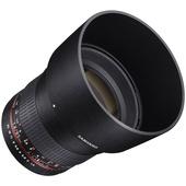 Samyang 85mm f/1.4 AF Lens for Canon