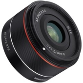 Samyang 24mm f/2.8 AF Lens for Sony FE