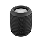 Promate 7W Bluetooth Speaker with Handsfree (Black)
