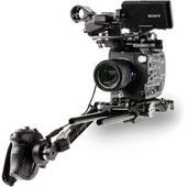 Tilta ES-T14-A Camera Rig for Sony FS5 Without Battery Plate