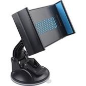 Promate Universal Heavy Duty Tablet Grip Mount (Blue)