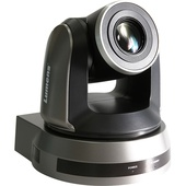 Lumens VC-A50P 20x Optical Zoom HD PTZ Camera (Black)