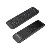 Promate Compact Wireless Mini-Keyboard for Apple TV