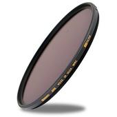 Benro 72mm Master Series Neutral Density 1.8 Filter (6 Stops)
