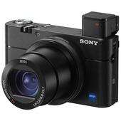 Sony Cyber-shot DSC-RX100V A Digital Camera