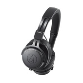 Audio Technica ATH-M60x Studio Monitoring Headphones (Black)