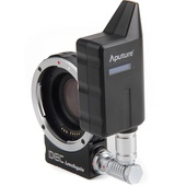 Aputure DEC MFT Mount to EF Adapter with LensRegain & Follow Focus
