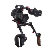 Zacuto EVA1 Z-Finder Recoil Pro with Dual Trigger Grips
