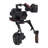 Zacuto EVA1 EVF Recoil Pro Gratical HD Bundle with Dual Trigger Grips