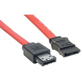 Dynamix 0.5m ESATA to SATA  Data Cable 1.5GB / 3GB