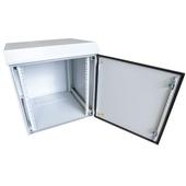 DYNAMIX RODW9-600 9RU Outdoor Wall Mount Cabinet