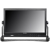 "FeelWorld P173-9HSD 17.3"" Pro Broadcast LCD Monitor with 3G-SDI"