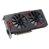 ASUS Expedition 4GB GDDR5 PCIE Graphics Card
