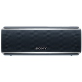 Sony SRS-XB21B Portable Wireless Bluetooth Speaker (Black)