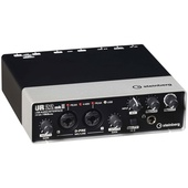 Steinberg UR22MKII USB Audio Interface with Dual Microphone Preamps