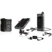 SHAPE 98 Wh Battery Kit D-Box Camera Power And Charger For EVA1, FS7, FS7M2, FS5
