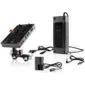 SHAPE D-Box Camera Power And Charger For Canon 5D, 7D, LP-E6 Series