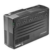 DYNAMIX SafeGuard 750VA (450W) Line Interactive UPS