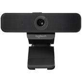 Logitech C925e Wide Angle Webcam