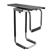 Brateck CPB-16 Heavy-Duty Under Desk PC Holder