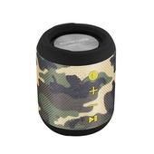 Promate Bomba 7W Portable Speaker (Camo)