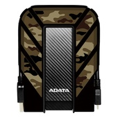 ADATA HD710MP 1TB Military-Grade USB 3.1 External Hard Drive (Camouflage)