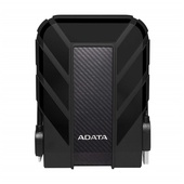 ADATA HD710P 4TB Waterproof USB 3.1 External Hard Drive (Black)