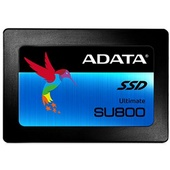 "ADATA 256GB SU800 Ultimate SATA III 2.5"" Internal SSD"