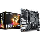 Gigabyte GA-H370N WiFi mITX Ultra Durable Motherboard