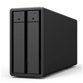 Stardom ST2-TB3 2 Bay Thunderbolt 3 RAID Storage