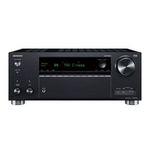 ONKYO TXRZ730 9.2 Channel Network A/V Receiver (Black)
