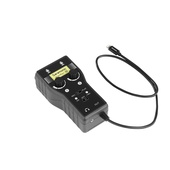 Saramonic SmartRig+Di (with Lightning Connector for iOS) - 2-Ch XLR/3.5mm Microphone Audio Mixer
