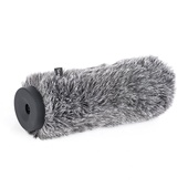 Saramonic Furry Outdoor Microphone Windscreen for the Saramonic SR-TM7