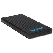 AJA 512GB SSD Module (HFS+)