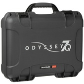 Convergent Design Odyssey 7/7Q Carry Case with Custom Cut-Out Foam - Open Box Special